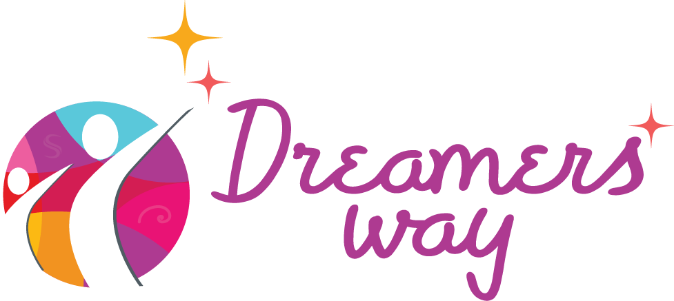 dreamers way logo final