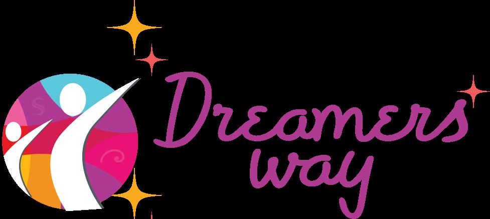 dreamers way logo final